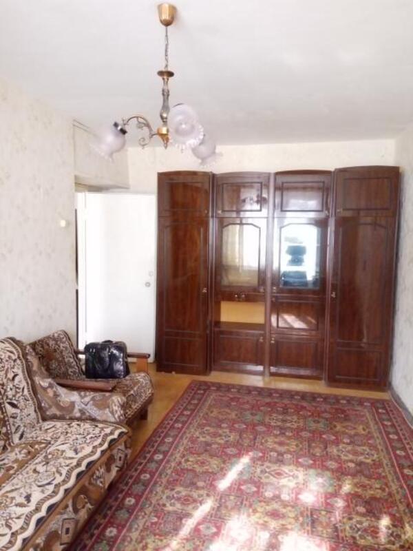 1 комнатная квартира, Харьков, Салтовка, Гвардейцев Широнинцев (505604 4)