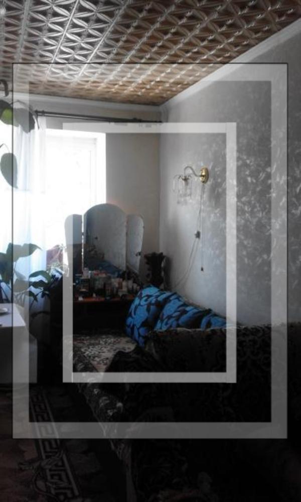 1 комнатная гостинка, Харьков, ХТЗ, Франтишека Крала (505644 8)