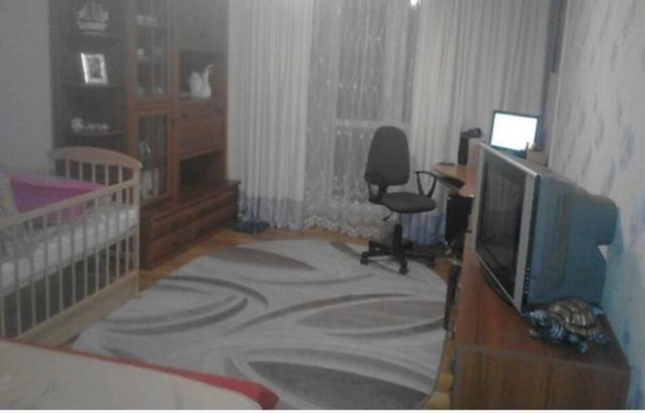 2 комнатная квартира, Харьков, Павлово Поле, Деревянко (505652 6)