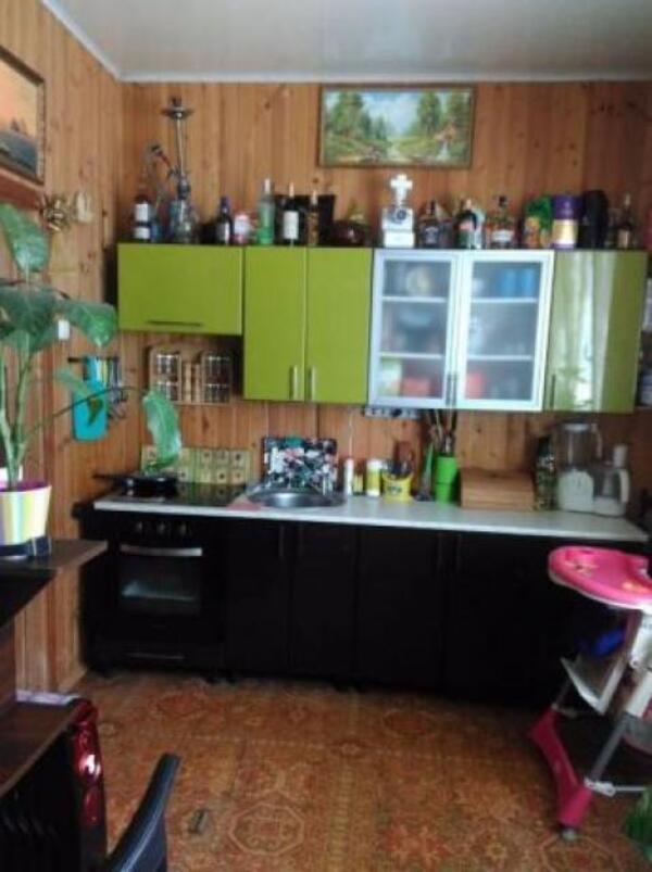 2 комнатная гостинка, Харьков, Рогань жилмассив, Роганская (505681 6)