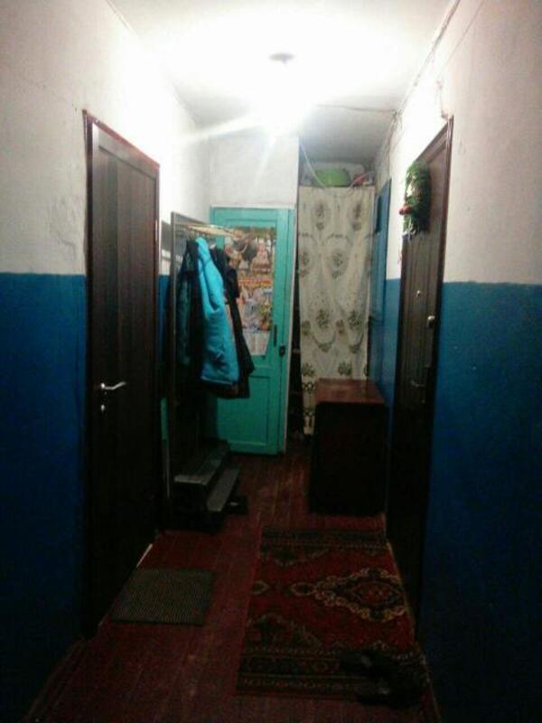 2 комнатная квартира, Первомайский, Октябрьская (пригород), Харьковская область (505683 5)