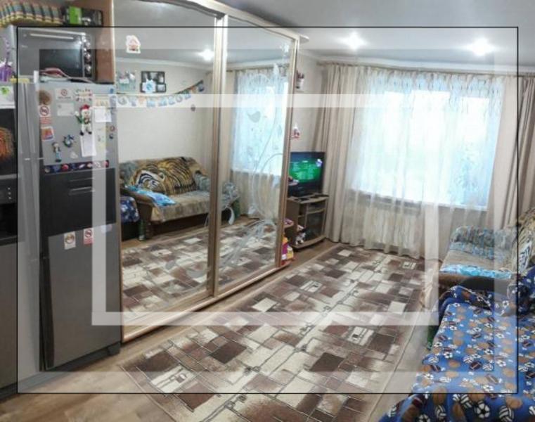 2 комнатная гостинка, Харьков, Холодная Гора, Петра Болбочана (Клапцова) (505984 6)