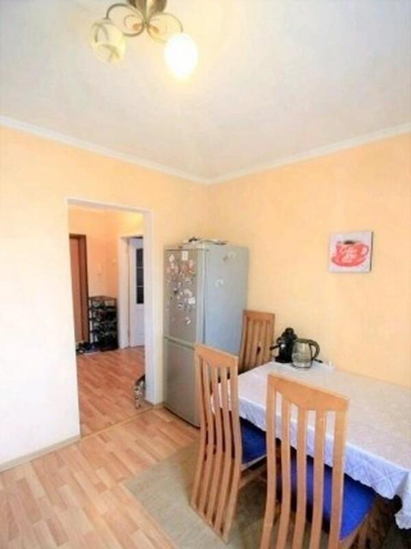 2 комнатная квартира, Харьков, Павлово Поле, Клочковская (505988 10)
