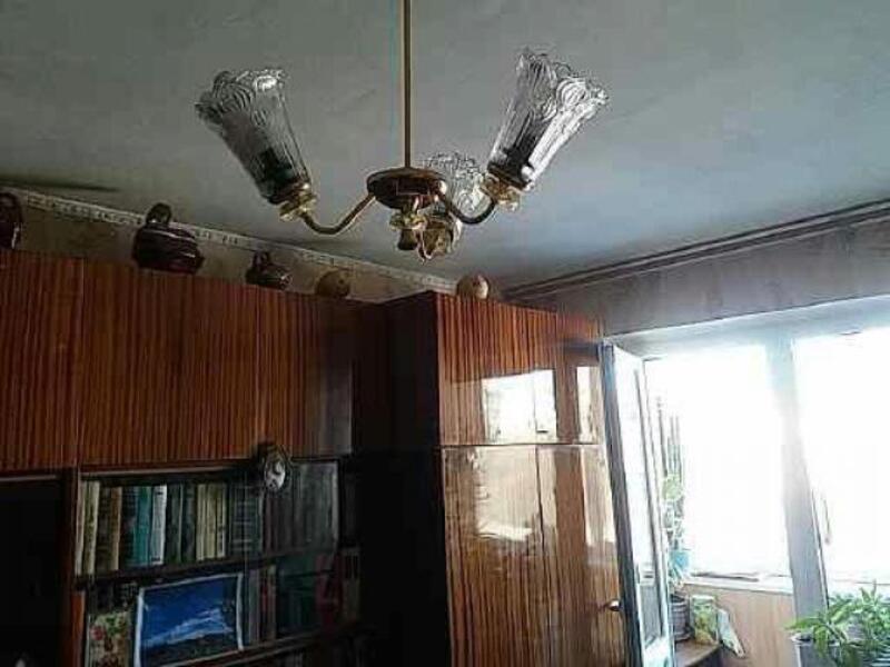 1 комнатная квартира, Харьков, Салтовка, Валентиновская (Блюхера) (506146 6)