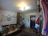 1 комнатная гостинка, Харьков, Журавлевка, Строительная (506154 1)
