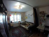 1 комнатная гостинка, Харьков, Журавлевка, Строительная (506154 2)