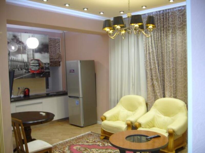 2 комнатная квартира, Харьков, Гагарина метро, Подольский пер. (Гамарника ул.) (506197 1)