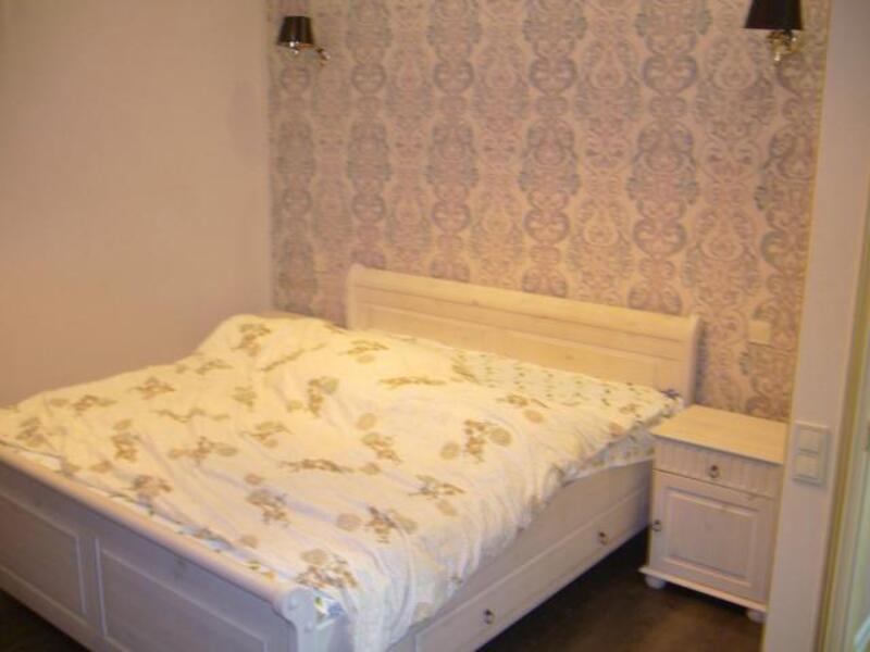 2 комнатная квартира, Харьков, Гагарина метро, Подольский пер. (Гамарника ул.) (506197 3)