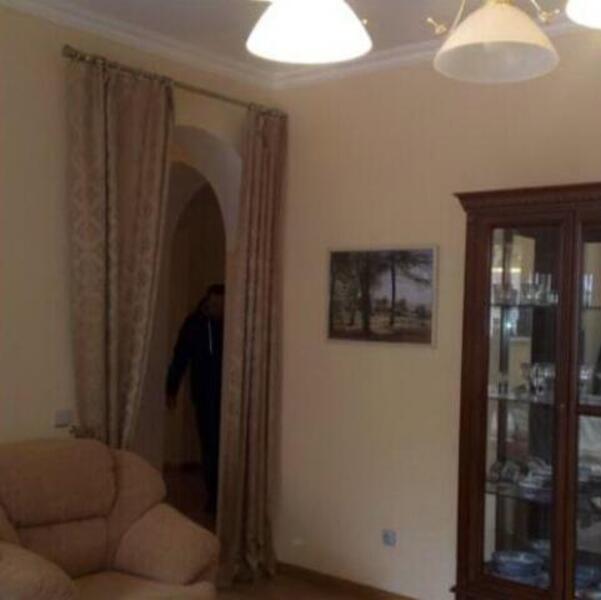 4 комнатная квартира, Харьков, Павлово Поле, Науки проспект (Ленина проспект) (506259 2)