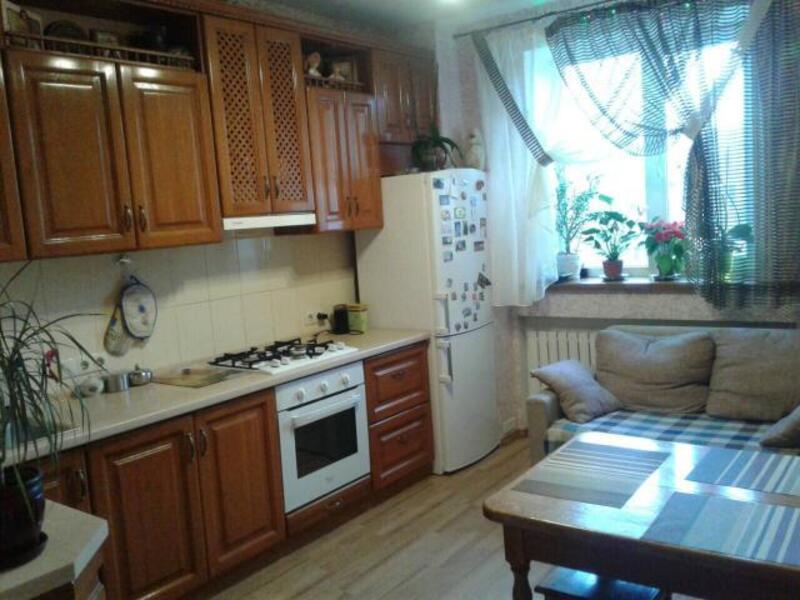 3 комнатная квартира, Солоницевка, Богдана Хмельницкого, Харьковская область (506291 5)