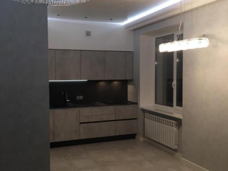 2 комнатная квартира, Харьков, НАГОРНЫЙ, Ярослава Мудрого (Петровского, Ленина) (506532 3)