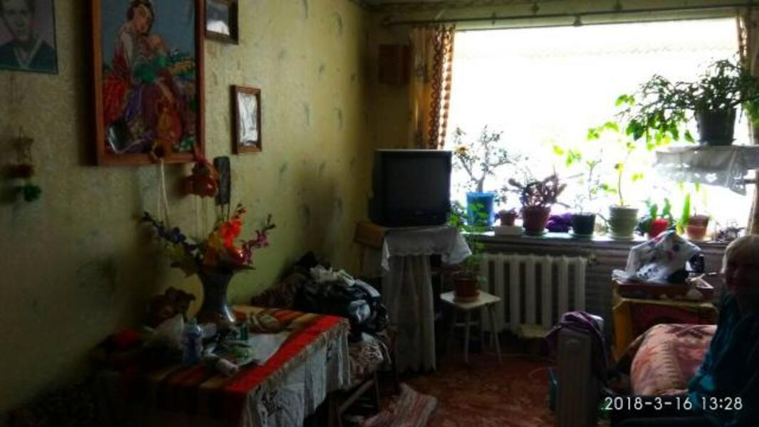 2 комнатная квартира, Эсхар, Кирова (пригород), Харьковская область (506548 1)