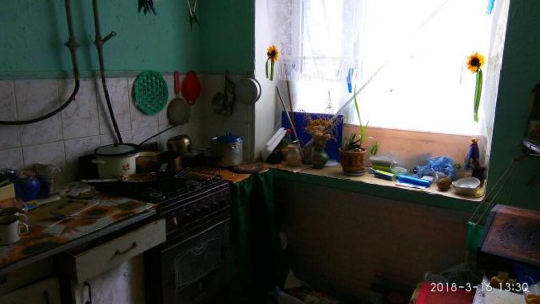 1 комнатная квартира, Чкаловское, Харьковская область (506548 2)