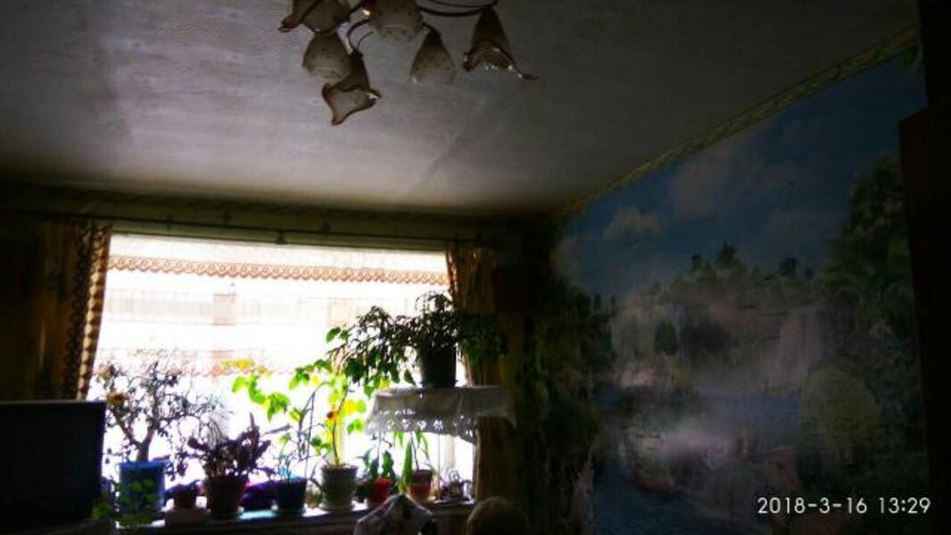 1 комнатная квартира, Чкаловское, Харьковская область (506548 3)
