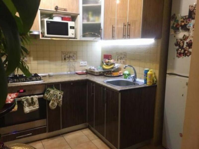 3 комнатная квартира, Харьков, Салтовка, Тракторостроителей просп. (506655 10)
