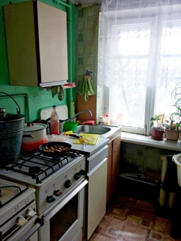 1 комнатная гостинка, Харьков, Павлово Поле, 23 Августа (Папанина) (506676 9)