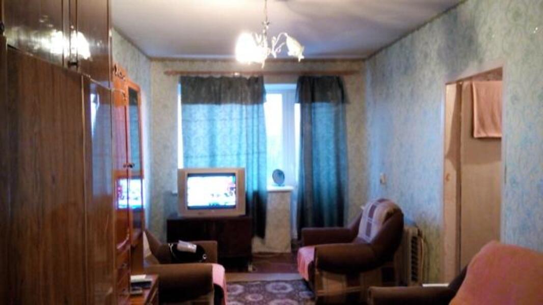 1 комнатная квартира, Березовское, Санаторная, Харьковская область (506679 7)
