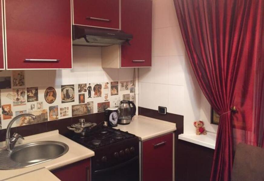 1 комнатная квартира, Харьков, Новые Дома, Петра Григоренко пр. (Маршала Жукова пр.) (506787 9)
