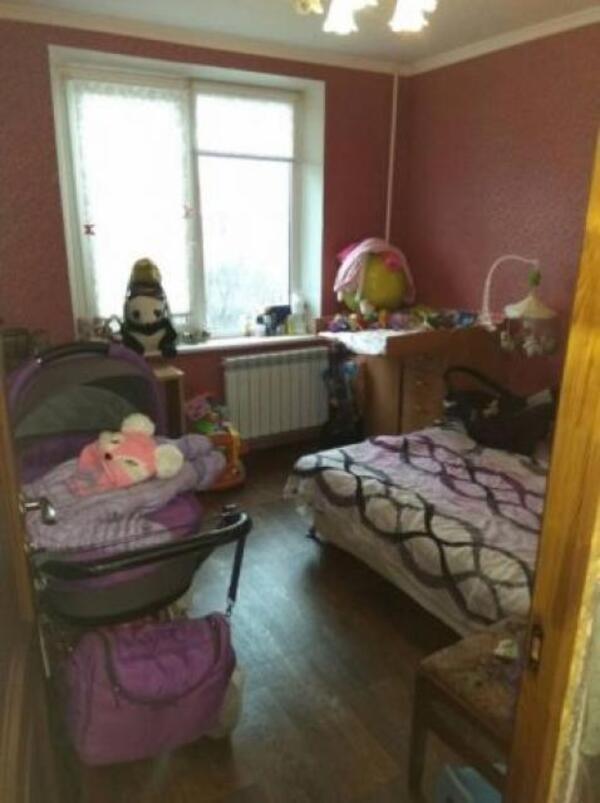 3 комнатная квартира, Харьков, Салтовка, Амосова (Корчагинцев) (506805 8)