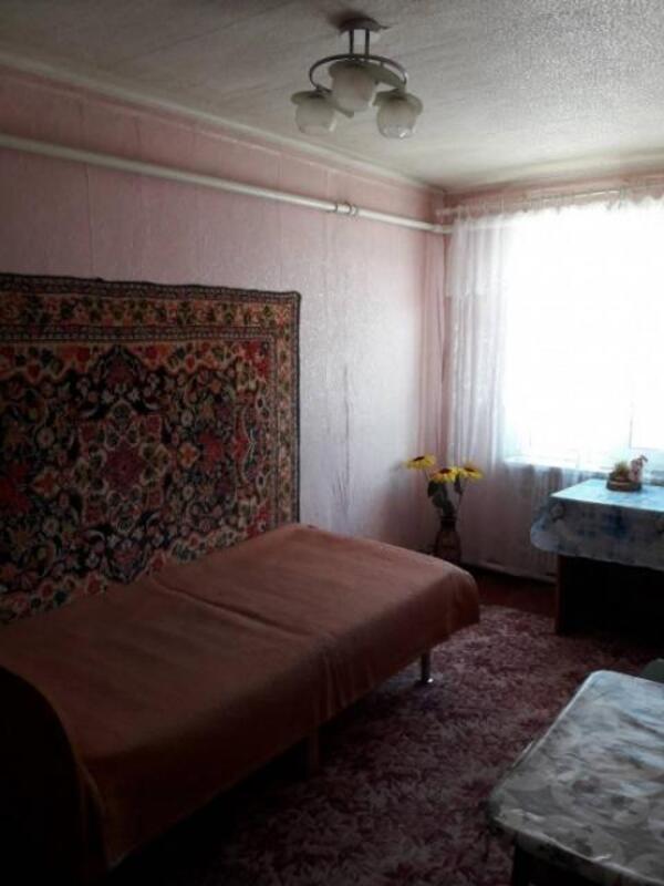 1 комнатная квартира, Солоницевка, Пушкина, Харьковская область (507056 1)