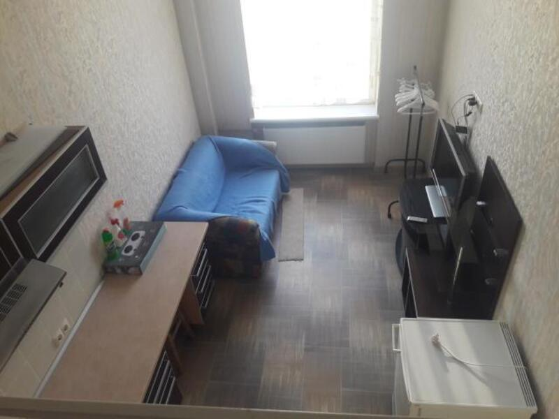 1 комнатная гостинка, Харьков, Салтовка, Академика Павлова (507102 1)