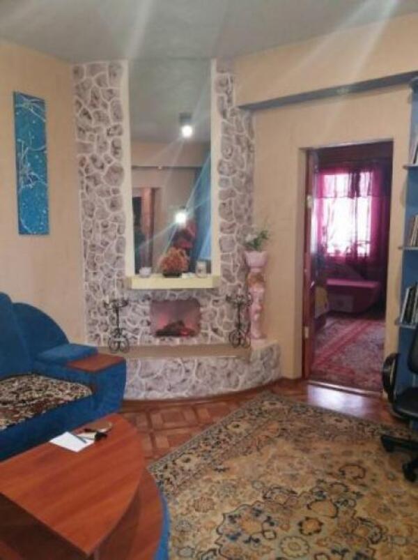3 комнатная квартира, Харьков, Холодная Гора, Семинарская (Володарского) (507205 12)