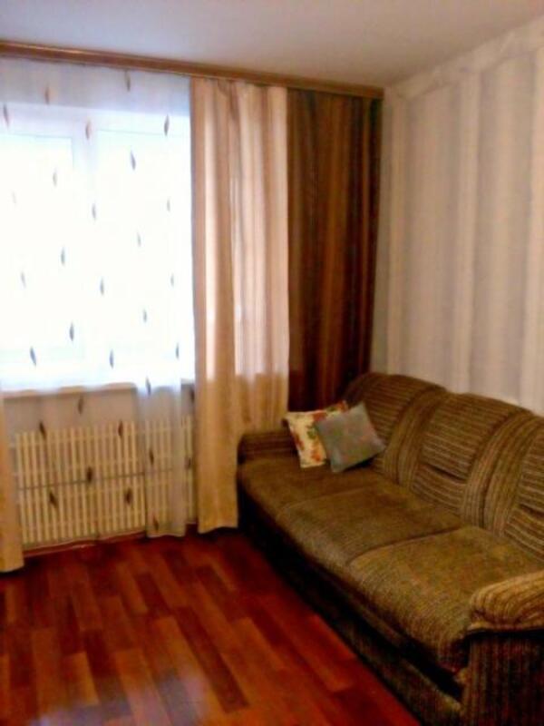 1 комнатная квартира, Харьков, ПЯТИХАТКИ, Академика Вальтера (507208 11)