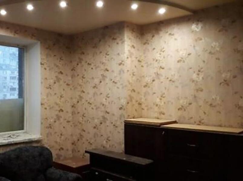 2 комнатная квартира, Харьков, Алексеевка, Алексеевская (507217 6)