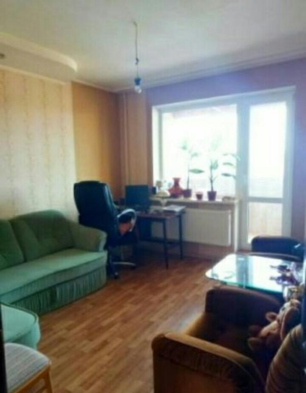 3 комнатная квартира, Харьков, Холодная Гора, Ильинская (507261 1)