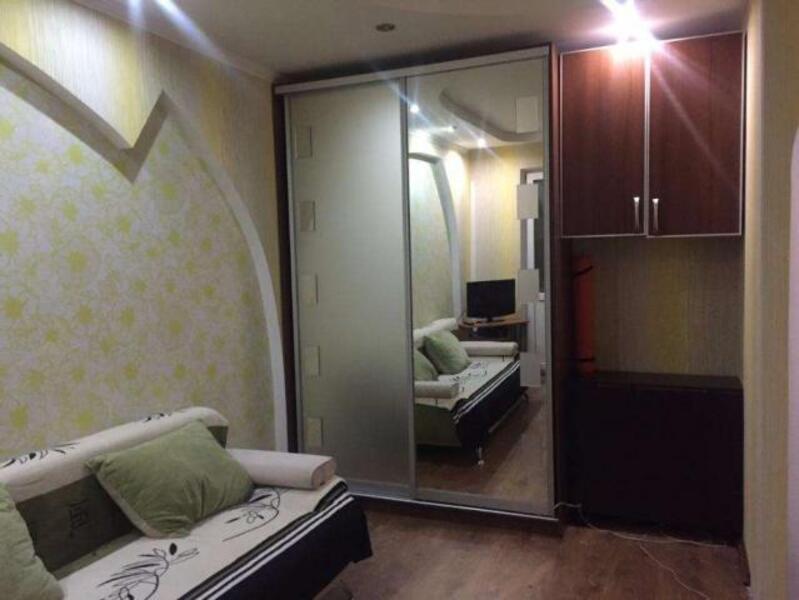 1 комнатная квартира, Харьков, Северная Салтовка, Гвардейцев Широнинцев (507273 10)