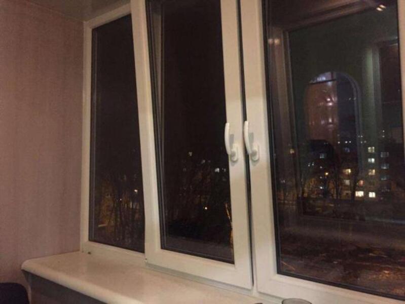 1 комнатная квартира, Харьков, Северная Салтовка, Гвардейцев Широнинцев (507273 9)