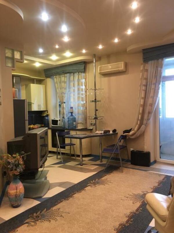 3 комнатная квартира, Харьков, Холодная Гора, Переяславская (507349 6)