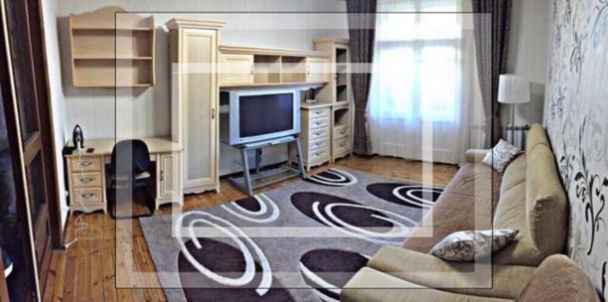 2 комнатная квартира, Харьков, Спортивная метро, Плехановская (507426 6)