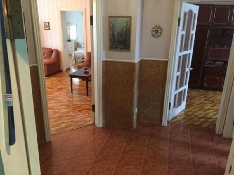 4 комнатная квартира, Харьков, НАГОРНЫЙ, Каразина (507617 1)