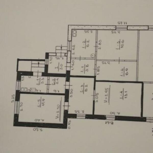 1 комнатная квартира, Харьков, ОСНОВА, Достоевского (507647 1)