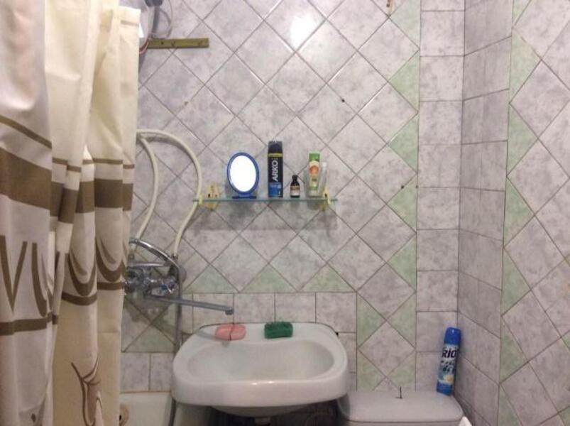 1 комнатная квартира, Харьков, Салтовка, Гвардейцев Широнинцев (507720 5)