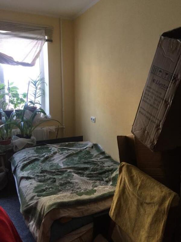 1 комнатная гостинка, Харьков, Салтовка, Гарибальди (507724 3)