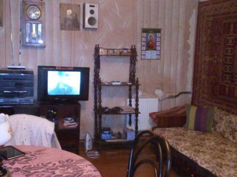 1 комнатная квартира, Харьков, ОДЕССКАЯ, Западная (507729 7)