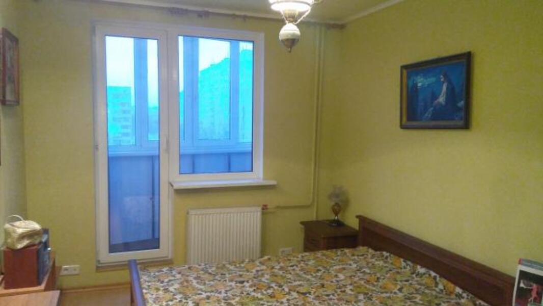 3 комнатная квартира, Харьков, Салтовка, Гвардейцев Широнинцев (507794 5)