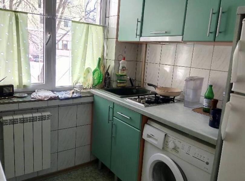 1 комнатная квартира, Харьков, Артема поселок, Дизельная (507844 5)