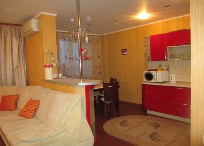 3 комнатная квартира, Харьков, Гагарина метро, Гагарина проспект (507869 1)
