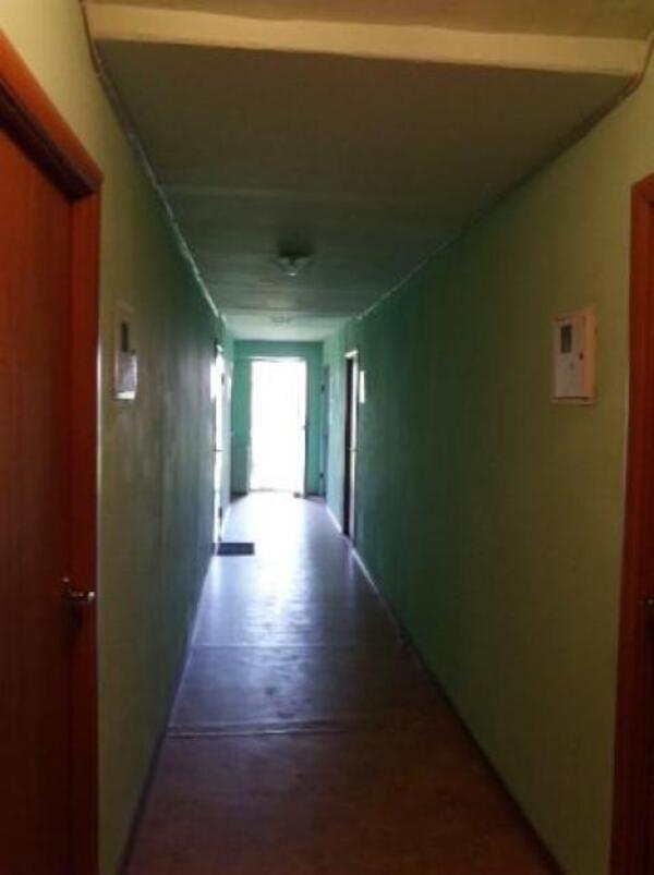 1 комнатная гостинка, Харьков, Новые Дома, Ньютона (507901 5)