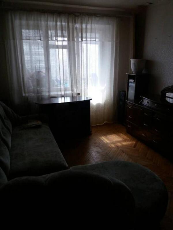 2 комнатная квартира, Харьков, Журавлевка, Строительная (507970 4)