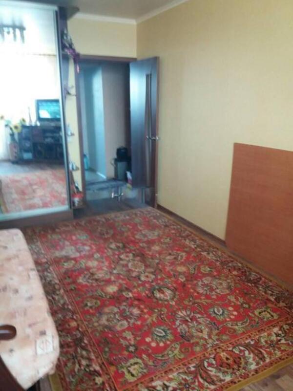 1 комнатная квартира, Харьков, Новые Дома, Танкопия (508067 8)