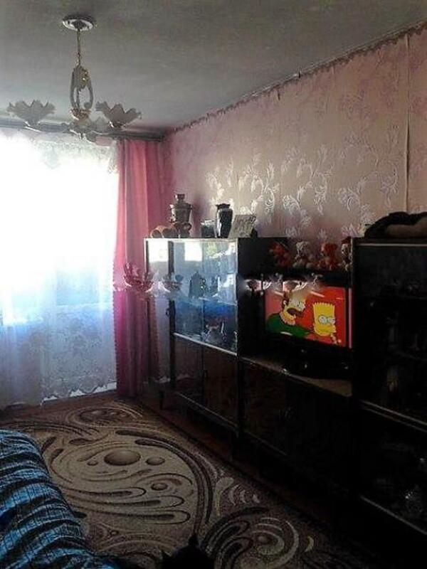 3 комнатная квартира, Харьков, Салтовка, Юбилейный пр. (50 лет ВЛКСМ пр.) (508071 8)