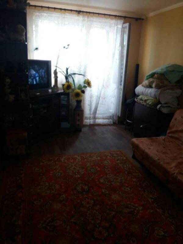 1 комнатная квартира, Харьков, ОДЕССКАЯ, Киргизская (508088 6)