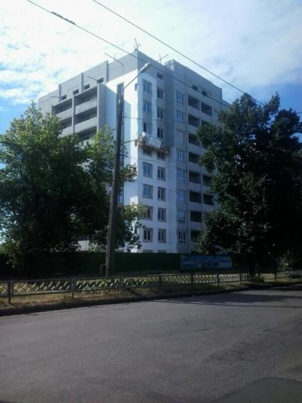 2 комнатная квартира, Харьков, ХТЗ, Мира (Ленина, Советская) (508267 4)
