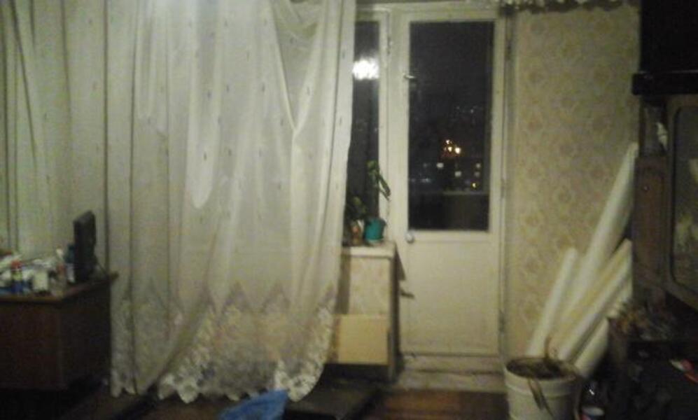 1 комнатная квартира, Харьков, Северная Салтовка, Дружбы Народов (508344 3)
