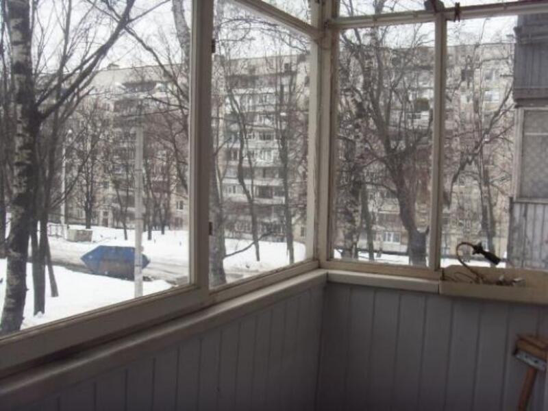 1 комнатная квартира, Харьков, Салтовка, Гвардейцев Широнинцев (508376 5)