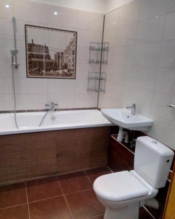 3 комнатная квартира, Харьков, Павлово Поле, Балакирева (508445 5)